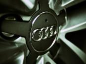 Audi Portrait