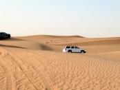 Dubai Jeep Safari