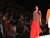 Mercedes-Benz Fashion Week 2013