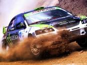 Rallyestrecken