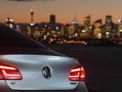 VW Stadtautos