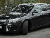 Opel Insignia Sports Tourer OPC