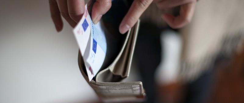 Bußgeldkatalog