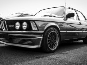 BMW Youngtimer